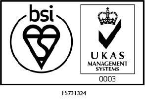 UKAS accreditation 2019